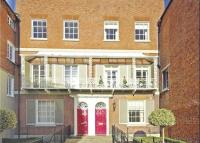 6 bedroom semi detached property in Castle Street, Hereford...