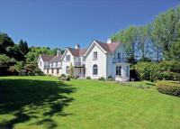 7 bed Detached property for sale in Builth Wells, Powys, LD2