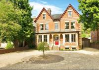 7 bed house for sale in Hereford, Herefordshire...