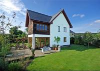 Detached house for sale in Rhosgoch, Nr Hay-On-Wye...