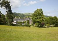 Detached home for sale in Llanbedr, Crickhowell...