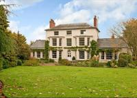 5 bedroom Detached house for sale in Hom Green, Ross-on-Wye...