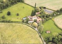 6 bedroom Detached house for sale in Osbaston, Monmouth...