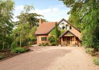 4 bed new house for sale in Ledbury, Herefordshire...