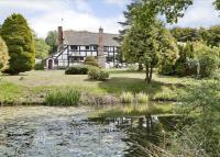5 bedroom Detached house in Broxwood, Leominster...