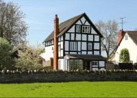 Detached home for sale in Meadow Street, Weobley...