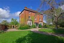 7 bed home for sale in Aylton, Ledbury...