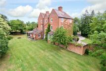7 bedroom Detached house in Aylton, Ledbury...