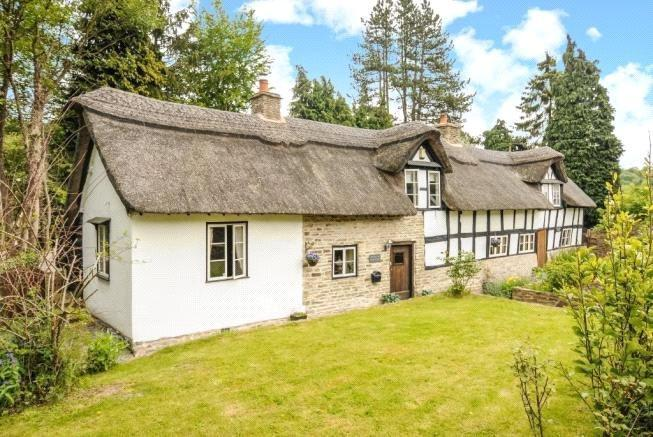 Vicarage Cottage