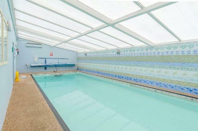Indoor Swimming Pool