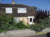 House Share in Withey Close East Stoke...