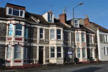 property to rent in Sussex Place, Montpelier, Bristol