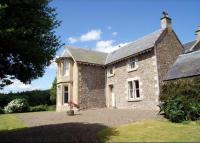 7 bedroom Detached home in Yarrowford, Selkirk...