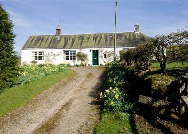 Broomholm Cottage