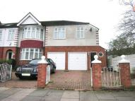 Maisonette in To Let - Winchmore Hill...