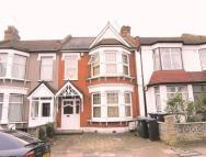 Palmers Green Terraced house for sale