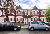 Terraced house for sale in Wood Green, N22