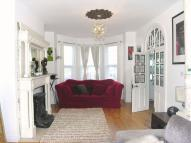 Terraced house for sale in Woodside Road...