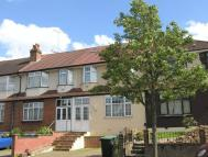 Terraced house in Palmers Green, N13