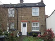 TO Terraced house to rent