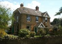 5 bed Detached house in Kings Road, Sherborne...