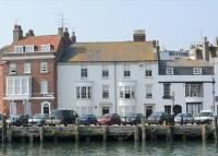 2 bedroom Flat for sale in Trinity Road, Weymouth...