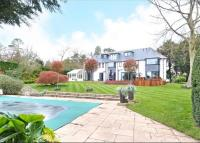 6 bed Detached home for sale in St. Anns Hill Road...