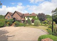 Bousley Rise Detached house for sale