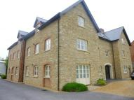 Flat in The Mill House, Brackley