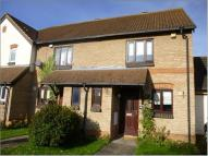 2 bed Terraced house to rent in Hawskmead, Bicester