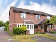 semi detached property to rent in Coopers Green, Bicester