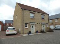 2 bed semi detached home in Kempton Close Chesterton...