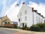 Town House to rent in Whitelands Way Kingsmere...