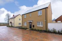 Raven Close Heyford Park new property to rent