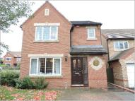 house to rent in Saffron Close, Bure Park