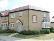 End of Terrace home to rent in Goodwood Close, Kingsmere