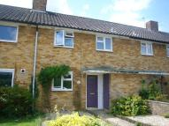 Terraced home in Kingsclere Road, Bicester