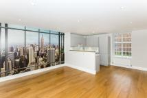 1 bed Apartment in Trenchard Lane...