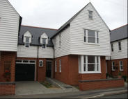 4 bed new home for sale in Coronation Road...