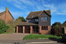 4 bed Detached house for sale in Fairway Drive...