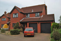 4 bedroom Detached property for sale in Sheerwater Close...