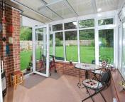 4 bed Detached house for sale in Mangapp Chase...