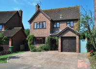 4 bedroom Detached property for sale in Fairway Drive...
