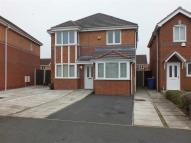 Goodwood Drive Detached house to rent