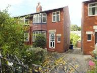 semi detached home in Nangreave Road, Offerton...