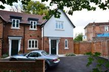 semi detached home in Welwyn, Hertfordshire