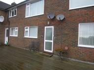 Flat to rent in Cherwell Road...