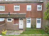 3 bedroom Terraced house to rent in Leeves Way, Heathfield...