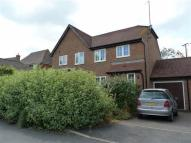 3 bed semi detached house for sale in Church Farm Close...
