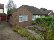 semi detached home in Harley Lane, Heathfield...